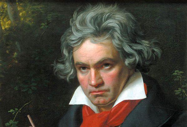 Ludwig van Beethoven Hayatı ve Müzik Yaşamı !