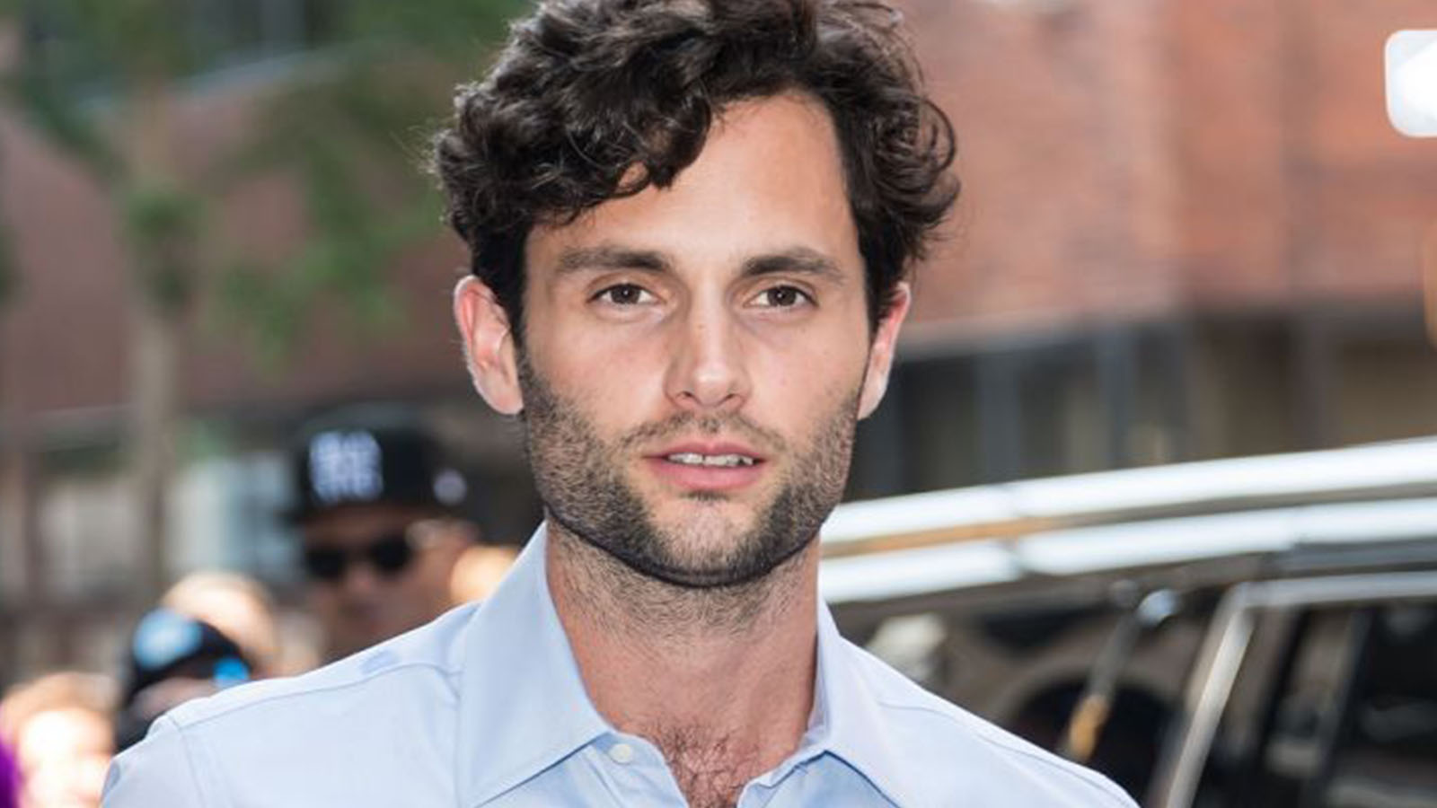 Penn Badgley Biyografi
