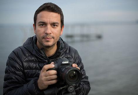Joel Santos Fotoğrafçı !