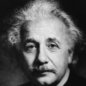 Albert Einstein Hayatı ?