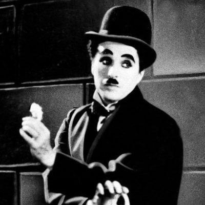 Charlie Chaplin Hayatı ?