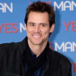 Jim Carrey Hayatı ?