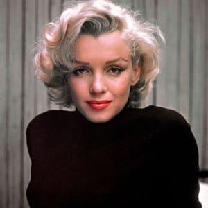 Marilyn Monroe Hayatı ?